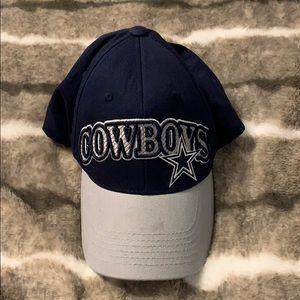 Accessories - Dallas cowboys hat